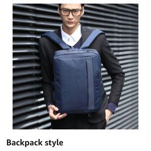 CoolBell Convertible Laptop Bag